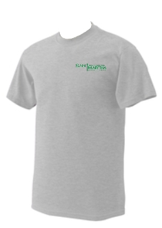 St Martha PE  t-shirt