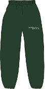 St Martha PE  sweatpants