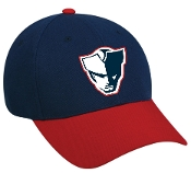 East Patriots Baseball Parent and Booster hat AW-453