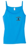 Blacksox Baseball Ladies Tank top