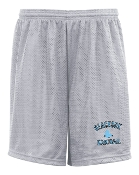 Blacksox Baseball Tricot mesh 7 inch shorts NO POCKET