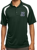 South Oldham All Stars Mens Green Polo