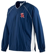 Sports Reach Baseball Augusta Micro Poly pullover 3460