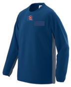 Sports Reach Baseball Augusta Fleece pullover 3835