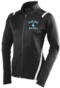 Blacksox Baseball Augusta 4810 Ladies Full zip Jacket