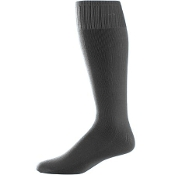 OCYFL Football Black Sock Solid Color 273