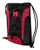 Manual Marching Band Back Pack