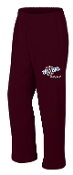 Ballard Volleyball spirit sweatpants with ball G184