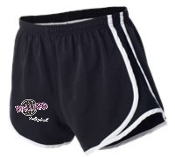 Ballard Volleyball spirit Boxercraft shorts 79103