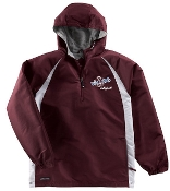 Ballard Volleyball spirit Holloway Hurricane jacket 229064
