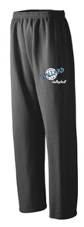 Ballard Volleyball spirit sweatpants G184