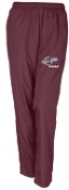Ballard Volleyball LADIES warm up pants LPST91