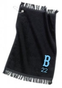 Ballard Volleyball towel PT40