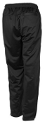 Barret CC Water repellent windsuit pants no decorations