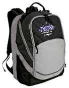 Barret CC Xscape Backpack with embroidered logo