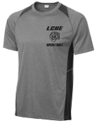 LCHE Tigers Coaches Tshirt ST 361