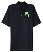 Highview Raptors TALL mens embroidered polo TK469