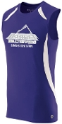 Barret CC Mens Sprint Jersey 221046