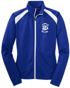 Lincoln XC Ladies Track jacket LST90
