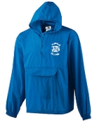 Lincoln XC Half zip Jacket in a Pocket Aug 3130