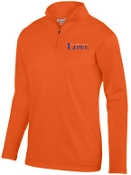 Lowe XC Youth Wicking Fleece Pullover Augusta 5508