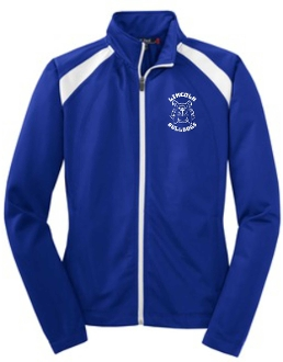 Lincoln XC Youth Track jacket YST90