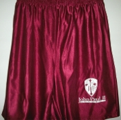 John Paul Silk shorts