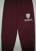 John Paul Open Bottomed Sweatpants