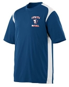 East Patriots Baseball Coaches and Parents moisture jersey