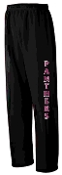 OSLS youth sized Black sweatpants 973
