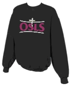 OSLS adult sized long sleeve t shirt 29LSR