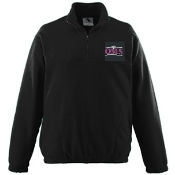 OSLS youth sized 1/2 zip embroidered fleece pullover 3531