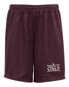 OSLS PE shorts 6th - 8th GRADE ONLY 7207
