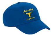 Ascension Spirit Ladies Unstructured Washed twill hat
