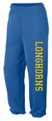 Ascension Spirit Sweatpants Royal youth sizes