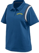Thunder Baseball Womens Polo Augusta 5048
