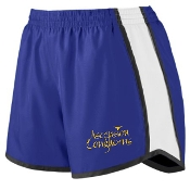 Ascension Spirit Royal blue polyester 3 color youth sizes shorts