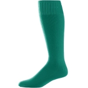 OCYFL Football Forest Green Sock Solid Color 273
