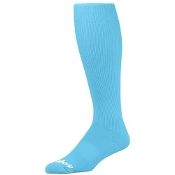 OCYFL Football Columbia Blue Sock Solid Color 273