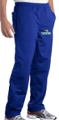 St. Albert spirit Track pants PST91