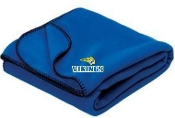 St. Albert spirit Embroidered Fleece stadium blanket BP80