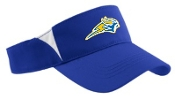 St. Albert spirit Royal visor STC13