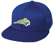 St. Albert spirit Royal flat bill hat 6210FF