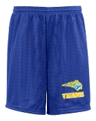 St. Albert royal blue shorts 7207