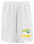 St. Albert White shorts 7207