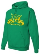 Wilder Cross Country Hooded sweatshirt 996M or 996B