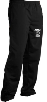 LCHE Tigers Black track pants PST91