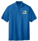 St. Albert spirit Mens Polo K500