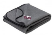 OSLS spirit Embroidered Fleece stadium blanket BP80