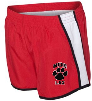 Noe Middle Lax  Womens adult shorts 1265
